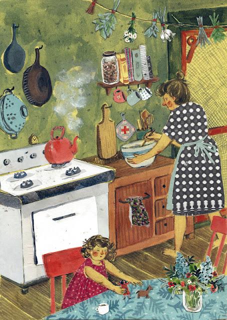 kitchenscene