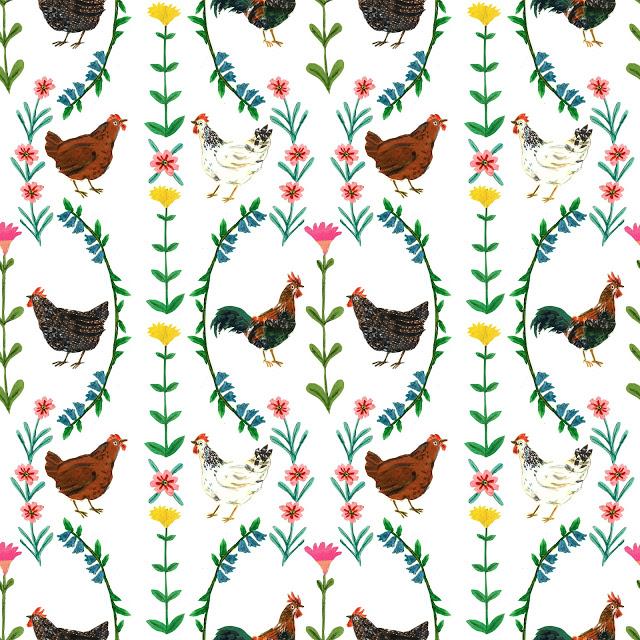 smallchickenswatch