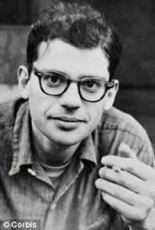 glasses allen ginsberg